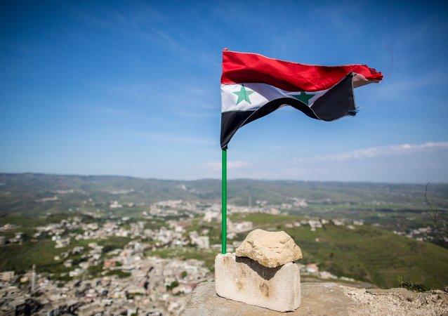 叙利亚政府和反对派希望在布拉格签署和解宣言