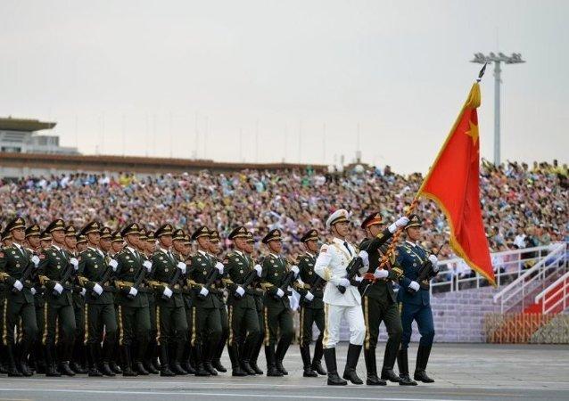 俄罗斯历史学家评论9月3日北京阅兵式