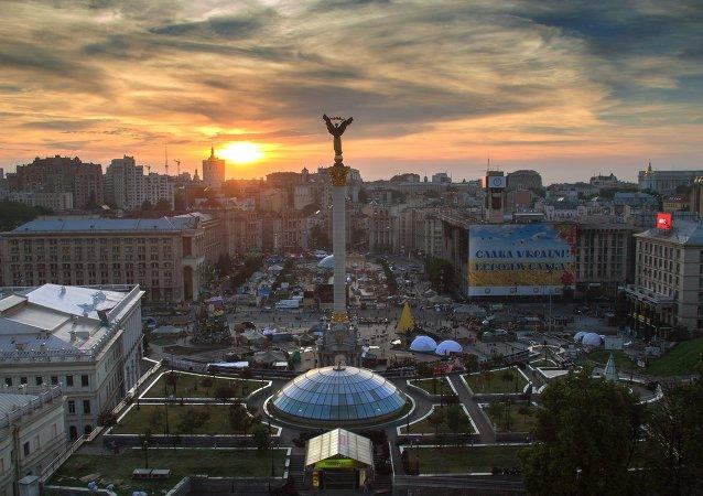 俄乌政治学家:如乌克兰拒绝联邦化 将不可避免地走向分裂