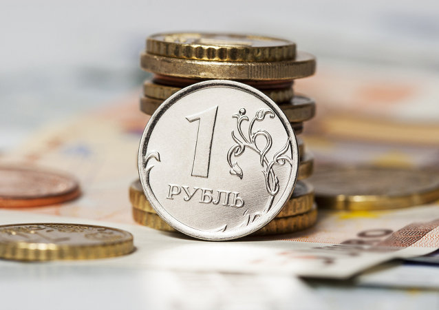 卢布成为卢甘斯克人民共和国的主要货币是因为地区经济封锁
