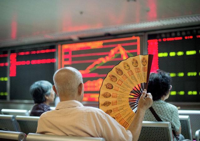 亚太地区证券市场因忧虑中国经济而普现跌势