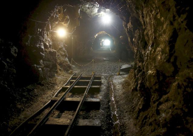 山东省发现可连续满负荷生产40年的中国最大金矿