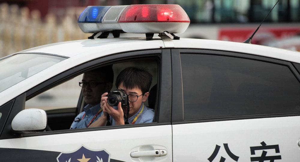 日本政府否认与在中国从事间谍活动