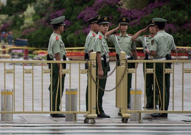 北京为确保9∙3活动安全引入各种前沿技术