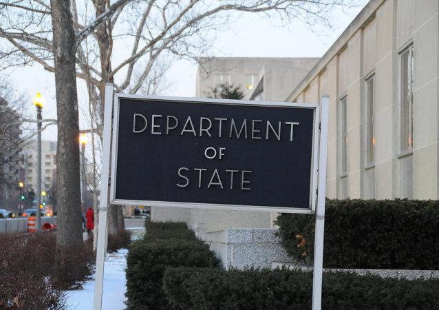 美国务院称未看到俄方提出的在叙阿勒颇开通人道走廊的必要性