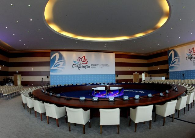 第二届东方经济论坛商务活动内容全部公布