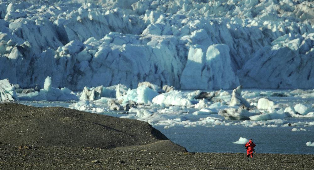 俄中签订合作协议启动北极钻探综合体项目合作