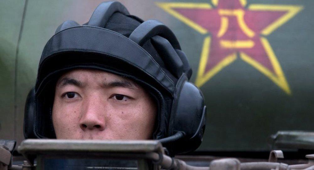 中国在军工领域获得前所未有的突破