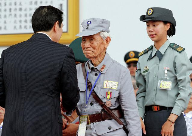 台湾民主自治同盟:将举办一系列活动纪念抗战胜利和台湾光复