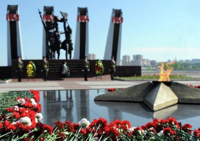 普京抵达赤塔 开始工作访问