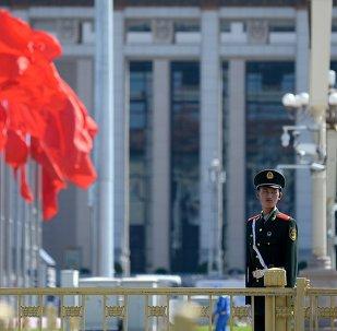 发生在中国护法机构中的重要人事变动