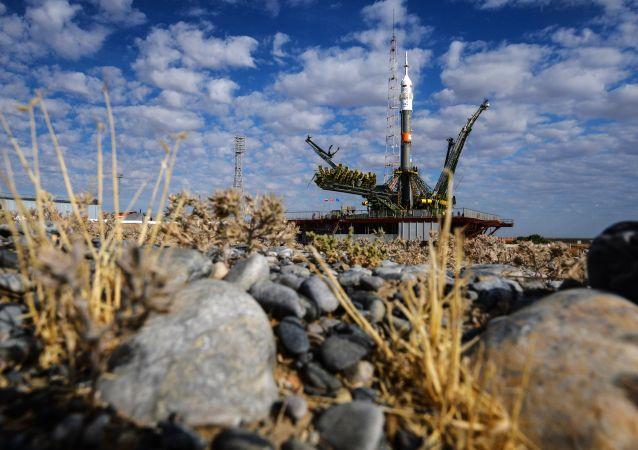 俄副总理:俄罗斯暂不打算放弃拜科努尔发射场