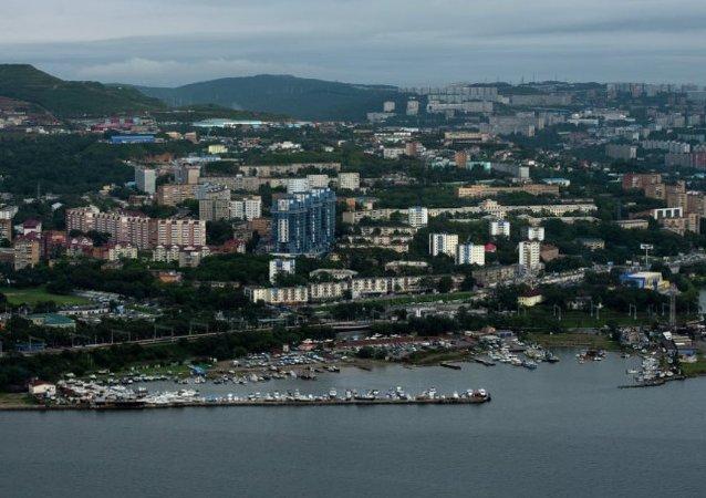 """俄""""埃罗莎""""与中国伙伴就在符拉迪沃斯托克出售金刚石事宜进行谈判"""