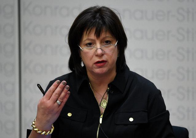 乌克兰财长:如议会不支持债务重组条款国家可能宣布违约