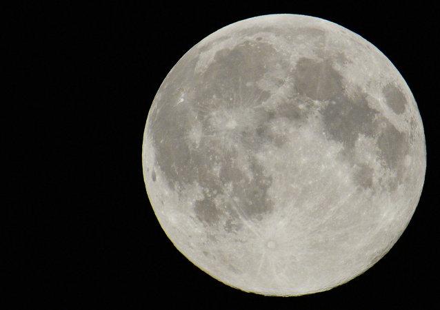 印度学者认为到2030年有可能在月球上开始开采氦-3