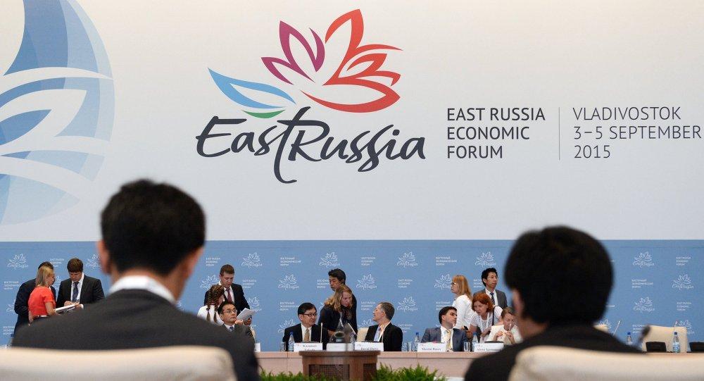 俄远东发展部长:俄朝韩三边项目在东方经济论坛上讨论