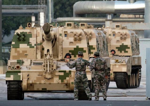 中国9·3阅兵准备就绪 80%以上武器装备将首次亮相