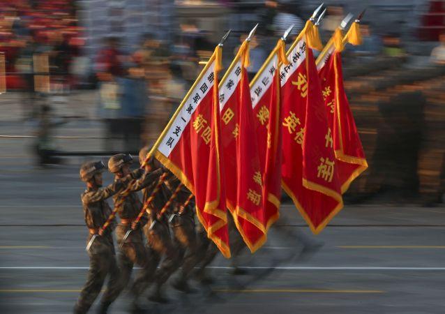 俄专家:中国对二战胜利的贡献依然被低估