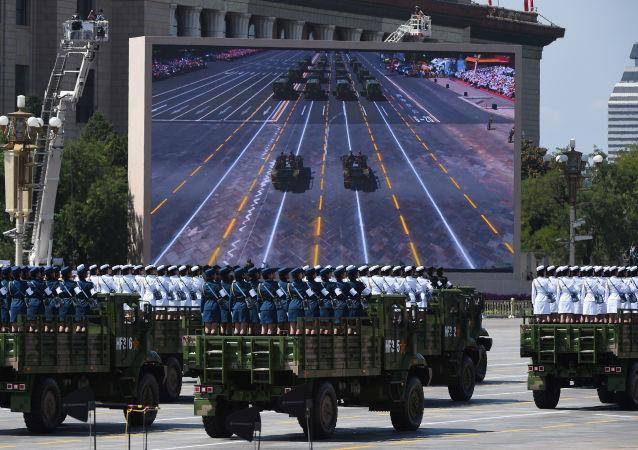 俄专家:中国解放军裁军是迈向高科技军队的一步
