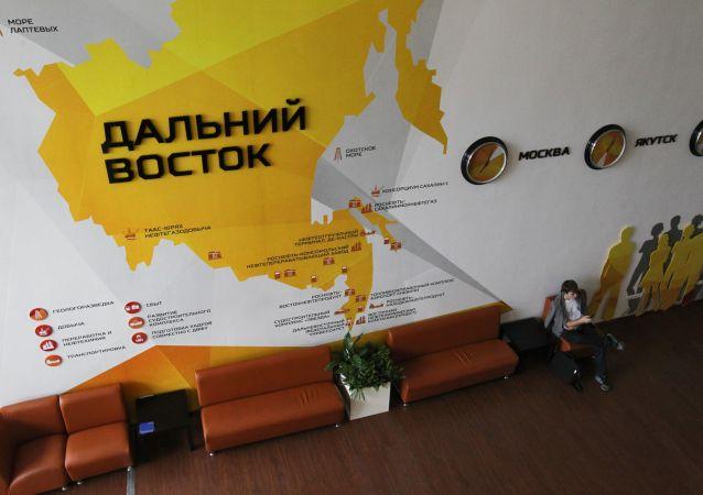 俄中两国银行在远东展开合作