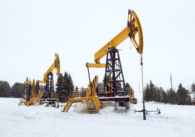 俄能源部:产油国会议的时间和地点还在确定