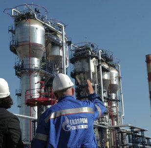 俄羅斯欲重繪亞洲能源版圖