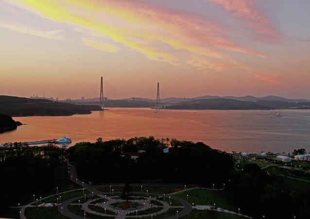 2016年前九个月约33.4万中国游客赴俄滨海边疆区