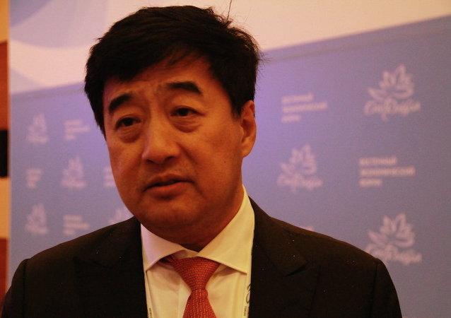 张红力, 中国工商银行副行长