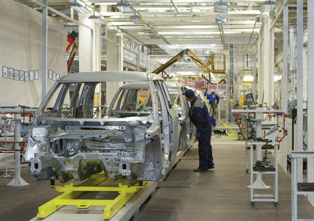 俄罗斯机械集团和高尔基汽车厂欲与五十铃合作生产汽车机械