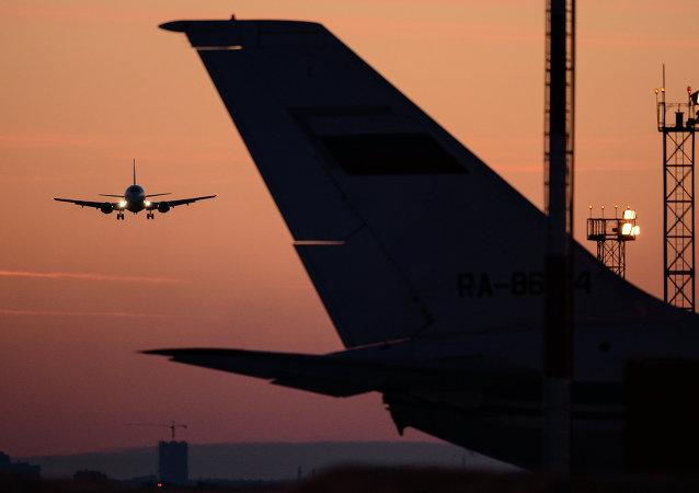 马加丹州州长:或开通从雅库特和马加丹至哈尔滨直飞航线