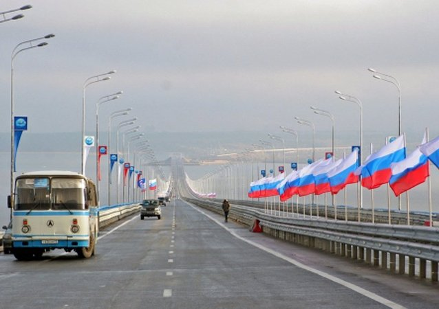 布拉戈维申斯克至黑河公路桥将在4年内建成