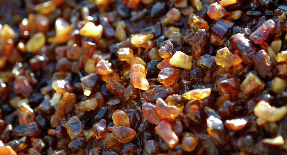 俄中拟于2016年启动矿石交易所交易