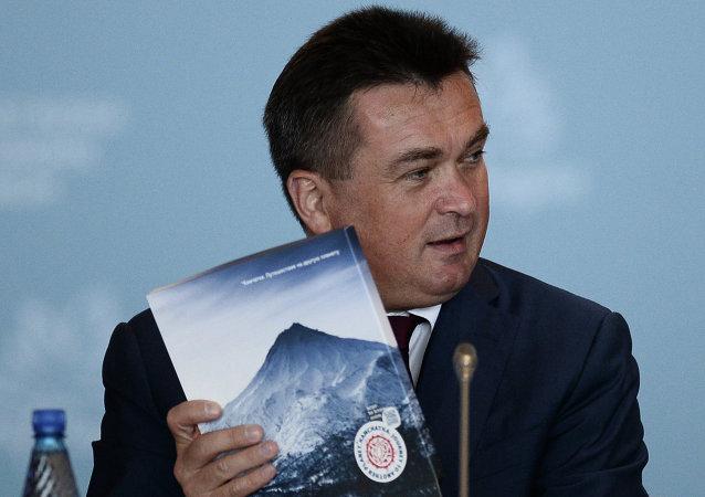 俄滨海边疆区在东方经济论坛上签署450亿卢布合同