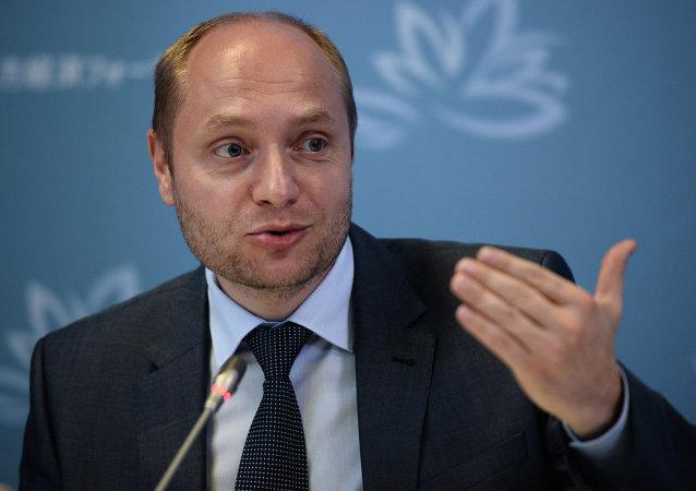 俄远东发展部长:大连夏季达沃斯论坛将讨论远东论坛推出的一系列项目