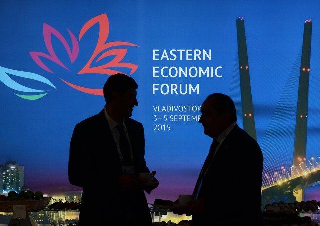 俄中计划在东方经济论坛期间签署远东国际交通走廊开发协议