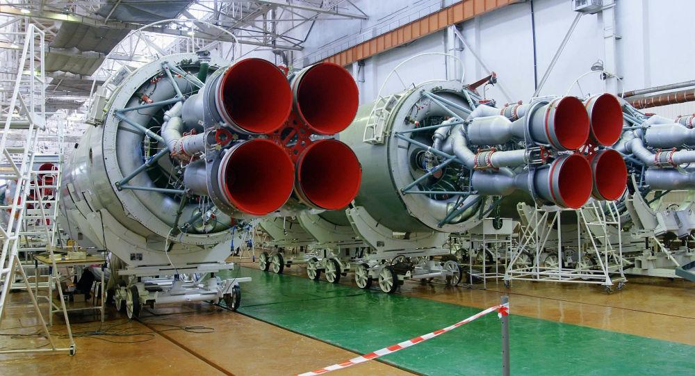 俄太空机器人将于10月12日前往国际空间站