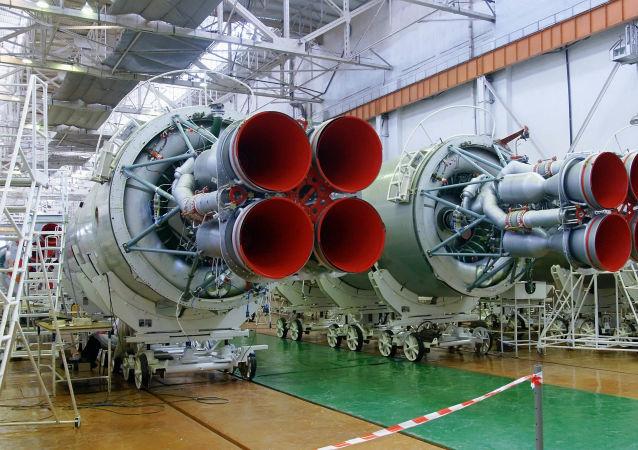 """俄航天集团:""""联盟-2.1a""""火箭将于12月27日从东方航天发射场发射"""