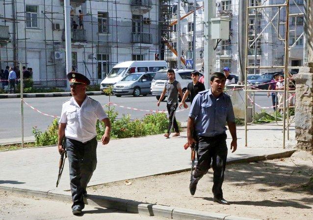 集安组织秘书长:塔吉克斯坦武装未造成国内局势动荡