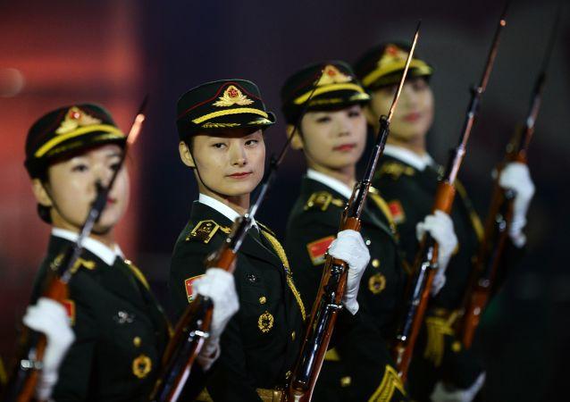 俄中军旅音乐家将在俄中国军事文化周开幕式上举办音乐会