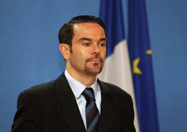 """法国外交部:""""诺曼底模式""""四国外长计划举行会议为峰会做准备"""