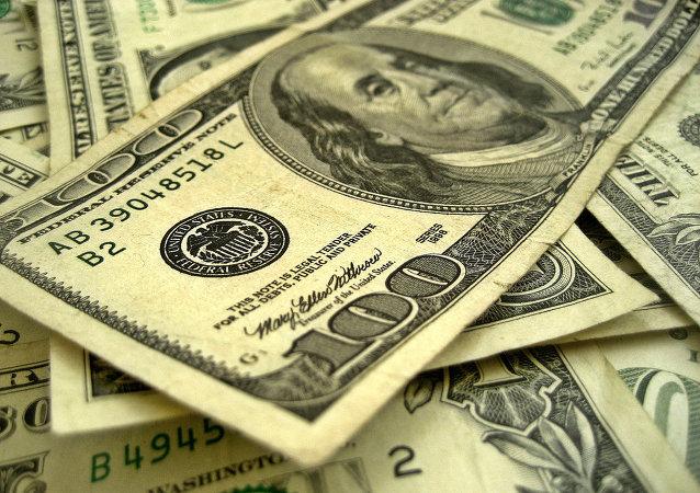 中国8月外汇储备减少939.29亿美元