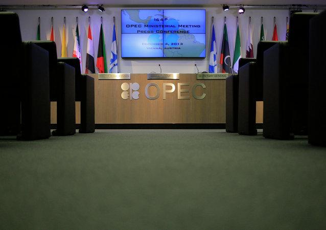 歐佩克預測2017年全球原油需求大增