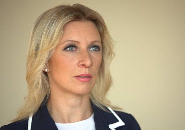 俄罗斯在联合国提议制定打击假新闻的战略