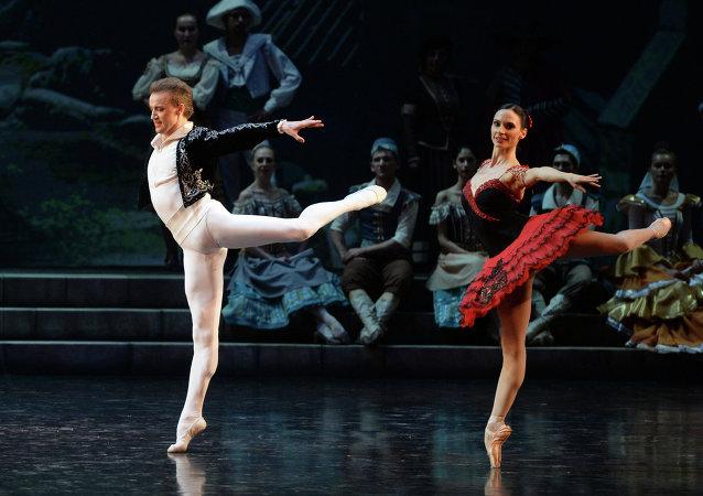 北京梅兰芳大剧院将连续上演15场俄罗斯经典芭蕾