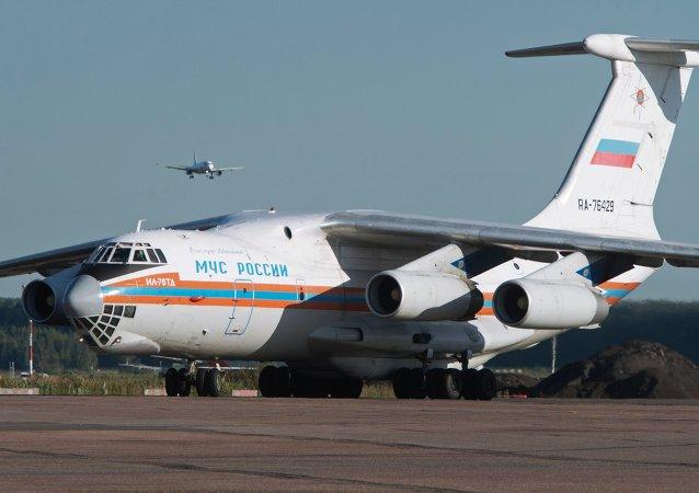保加利亚外交部:索非亚将对俄援叙飞机关闭领空至9月24日