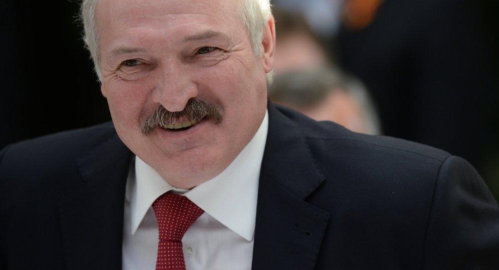 亞歷山大·盧卡申科
