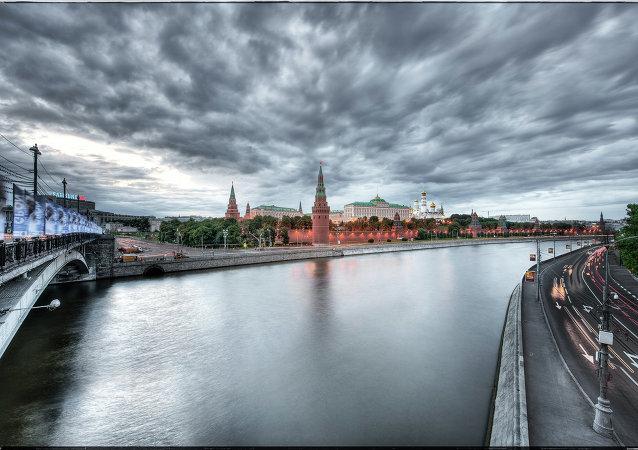 日企有意开发莫斯科酒店与基础设施