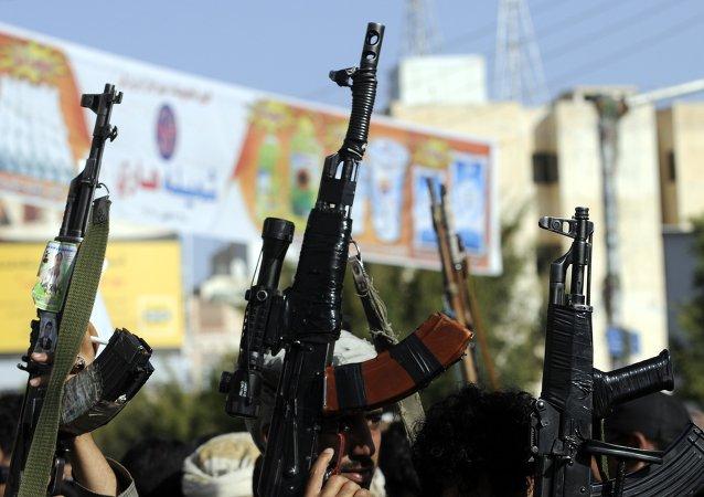 俄国防出口公司:世界武器市场交易额15年间增长超过2倍