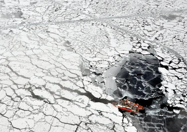 西伯利亚学者证实北极大陆曾在地球上两次出现又解体