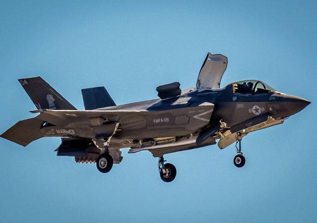 媒体介绍如何摧毁美国最昂贵战机F-22和F-35